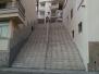Diseño y obras para el enlace peatonal entre C/Las Avenidas y Pablo Neruda